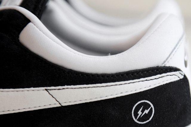 Fragment Design Nike Koston Detail