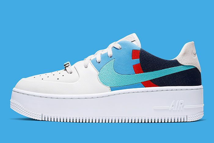 Nike Air Force 1 Sage Low Basketball Court Bv1976 002 Lateral