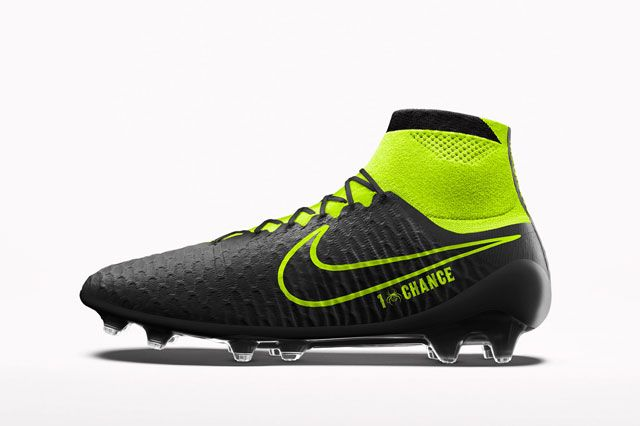 Magista Custom Blk Sideview