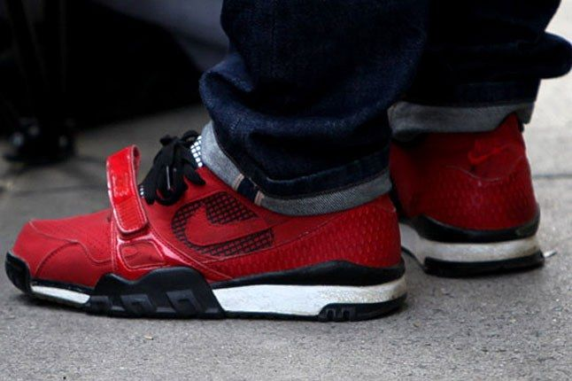 Supreme Air Trainer 1