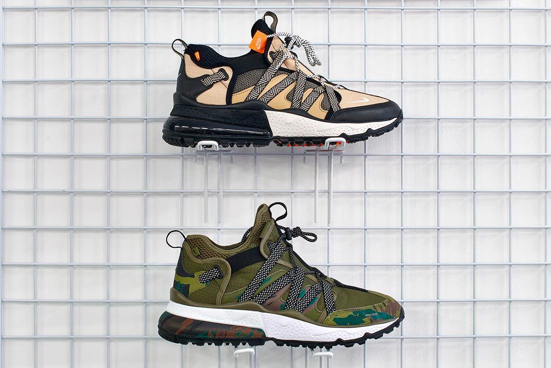 Mudac Sneaker Colab Bowfin