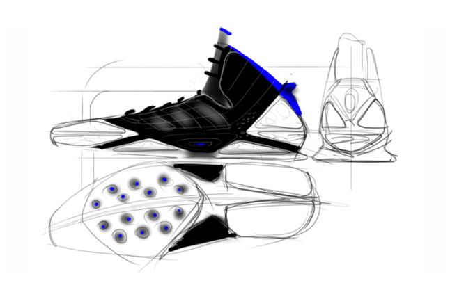 Adidas Adi Power Howard 2 18 1