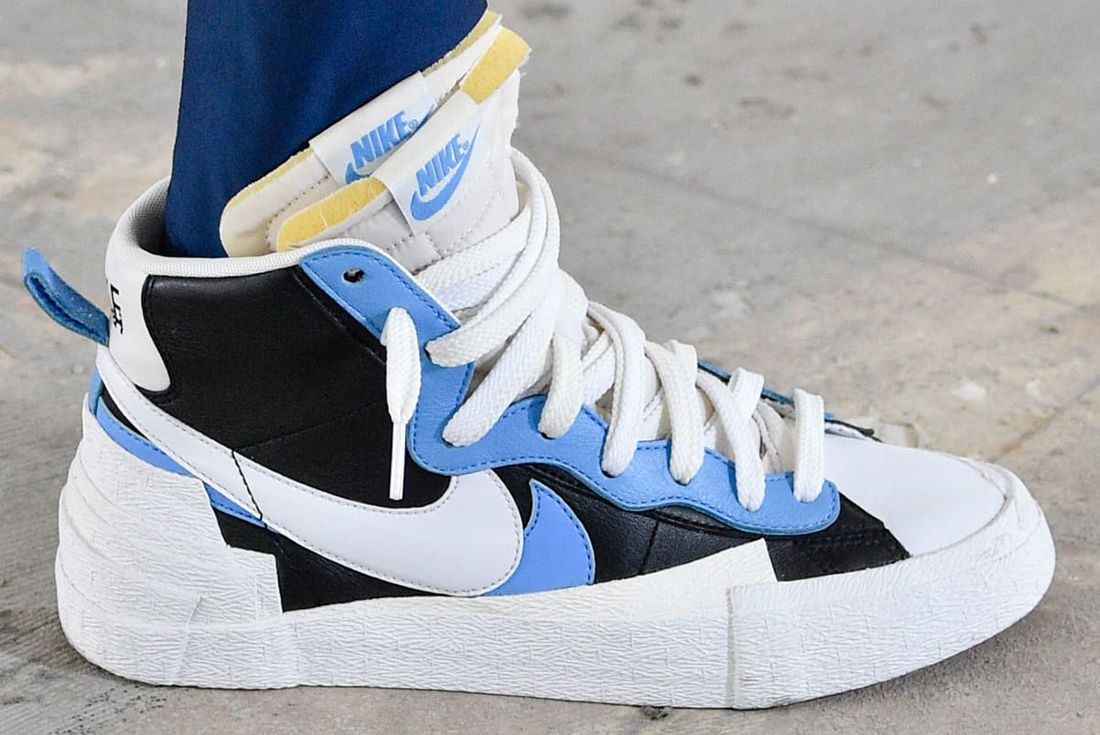 Sacai X Nike 1