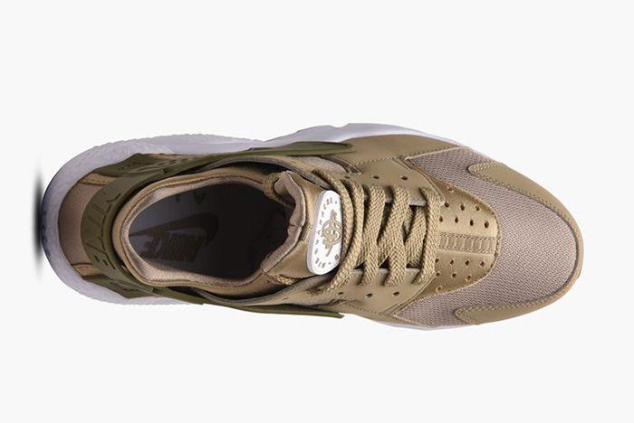 Nike Air Huarache Earth Pack 3