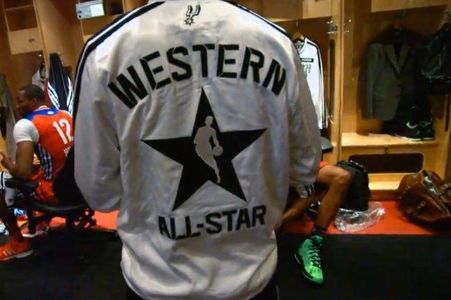 All Star Weekend Western Jacket 1