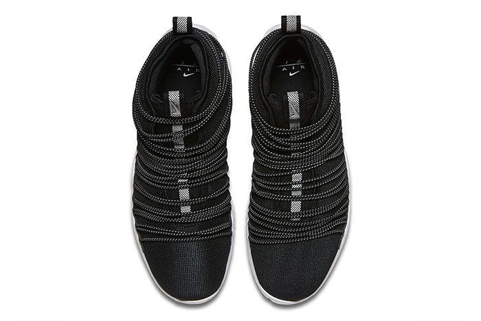 Nike Zoom Cabos Gary Paton Black 2