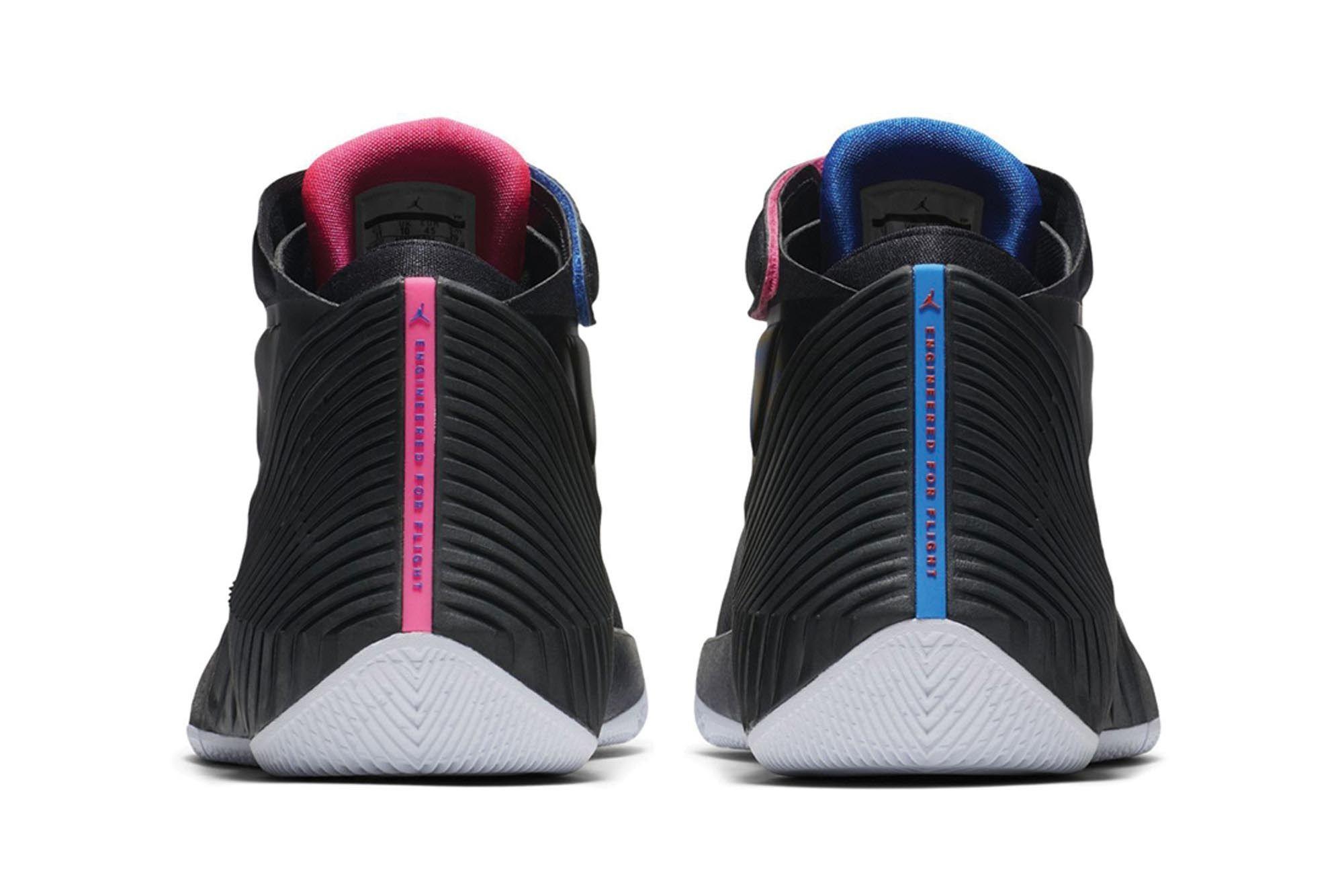 Jordan Why Not Zer01 Phd First Look 004 Sneaker Freaker
