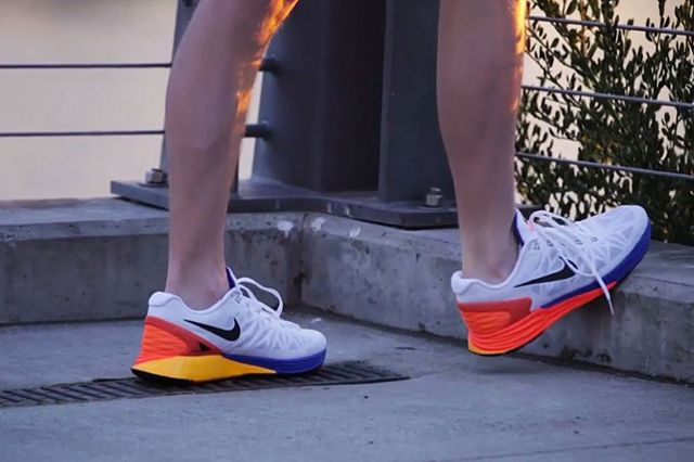 Nike Lunarglide 6 First Look 1