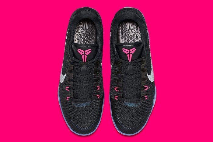 Nike Kobe 11 Invisibility Cloak 2