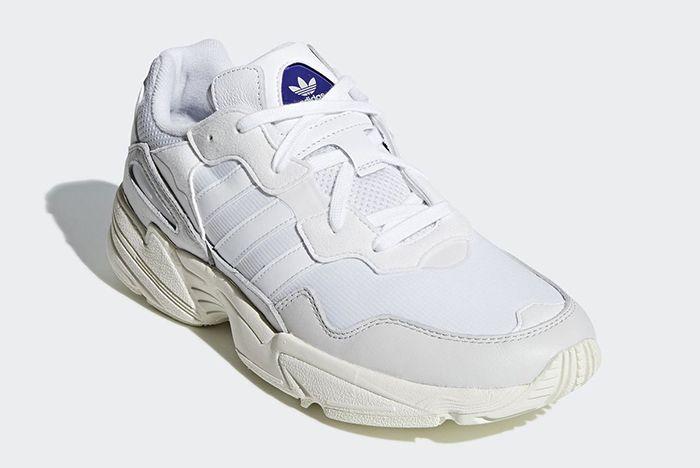 Adidas Yung 96 Cloud White 3