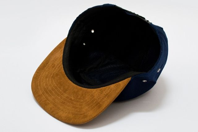 Tall Trees Underside 5 Panel