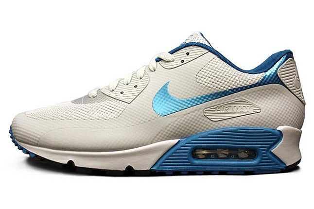 Air Max 90 Hyperfuse Premium 12 2