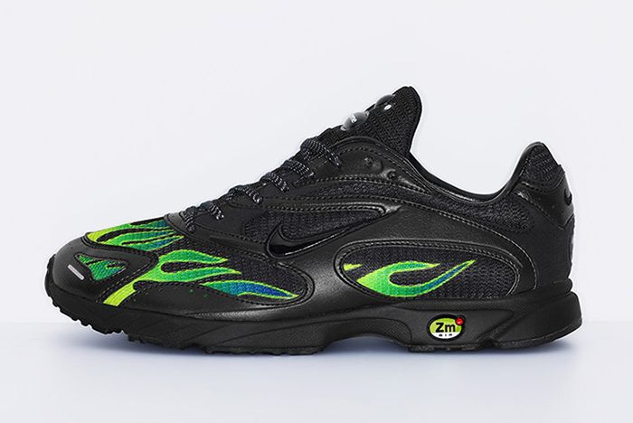 Supreme Nike Zoom Streak Spectrum Plus Release Date 1