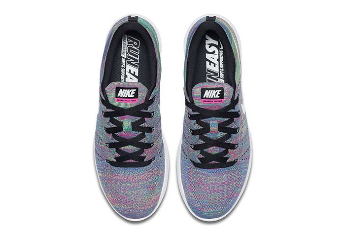 Nike Lunarepic Flyknit Low Multicolour Pack 1