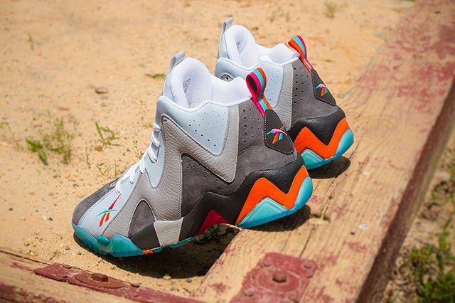 Packer Shoes Reebok Kamikaze 4