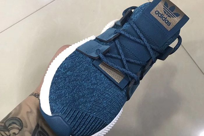 Adidas Prophere Peacock Blue6