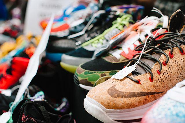 Sneaker Con 25