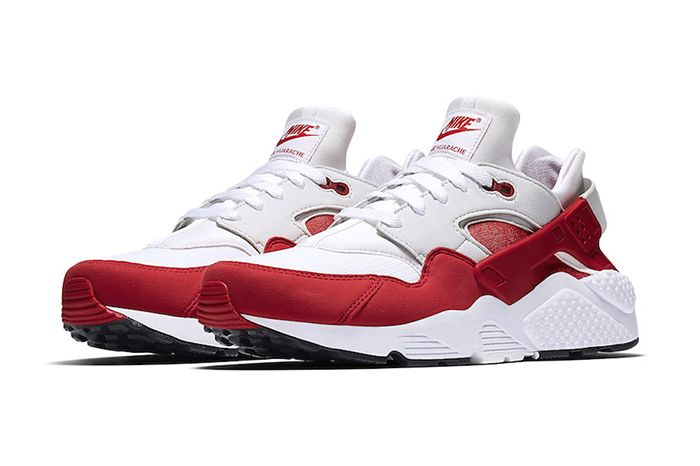 Nike Air Huarache Dna Ch 1 Ar3864 100 Release Date Pair