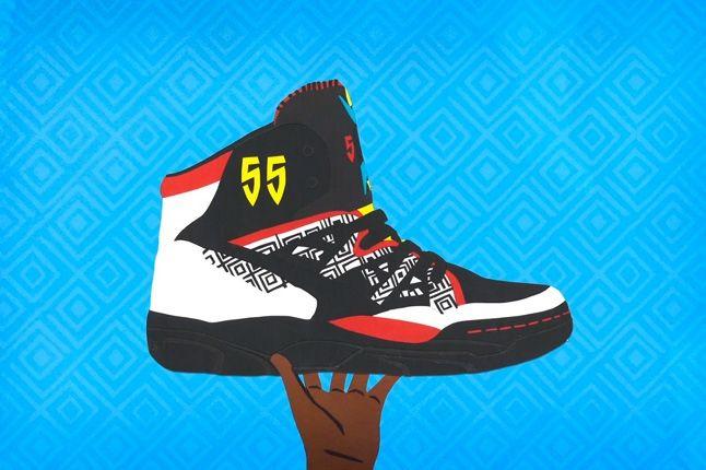 Adidas Originals House Of Mutombo Ep3 1