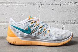 Nike Free 14 Atomic Mango Turbo Green Thumb
