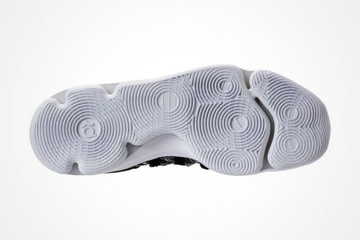 Nike Kd 10 Oreo 3