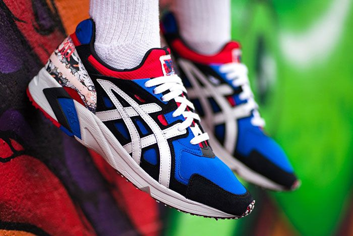 Pensole Asics Gel Kayano Trainer Og Gel Ds Trainer Og Release Info5