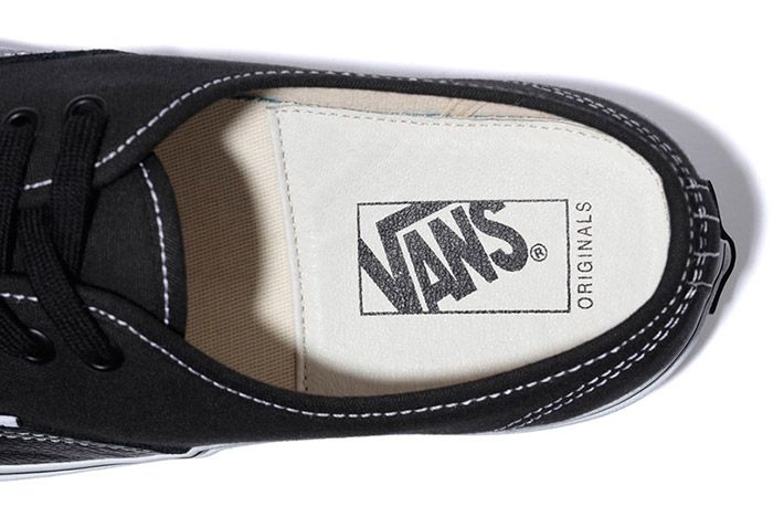 Neighborhood Vans Authentic Bmx 2