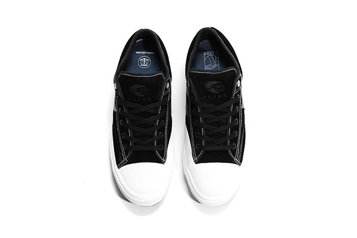Highs And Lows Futur Superga Fhs Pro Low Black Release Date Top Down