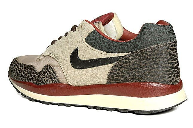 Nike Air Safari Vintage 8 1