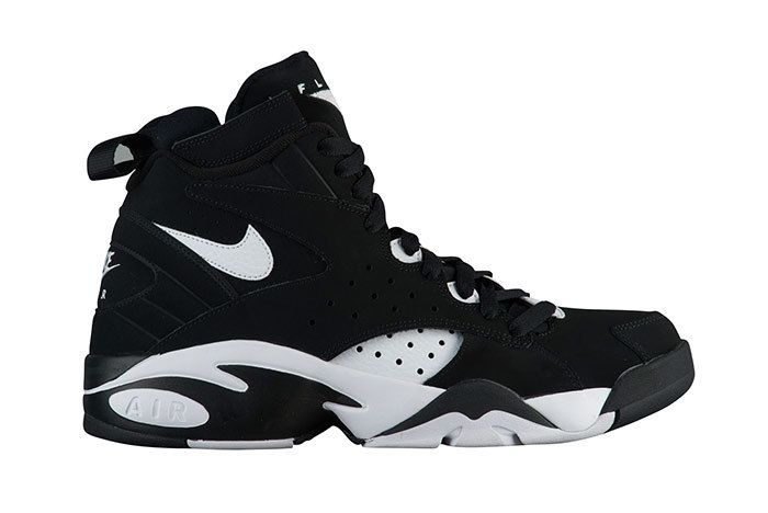 Nike Aor Maestro 2 Black 1