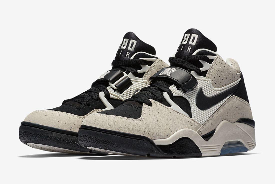 Nike Air Force 180 Khaki Sneaker Freaker 5