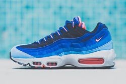 Nike Air Max 95 Surf Mango Bump Thumb