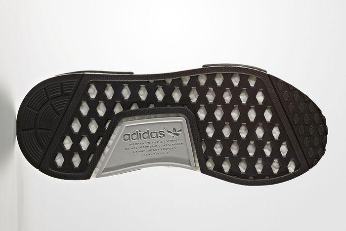 Adidas Nmd R1 Salmon Pink 3
