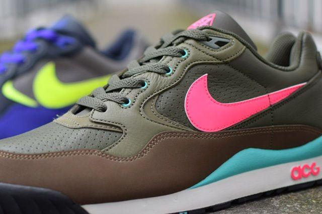 Nike Air Wildwood Samples 3