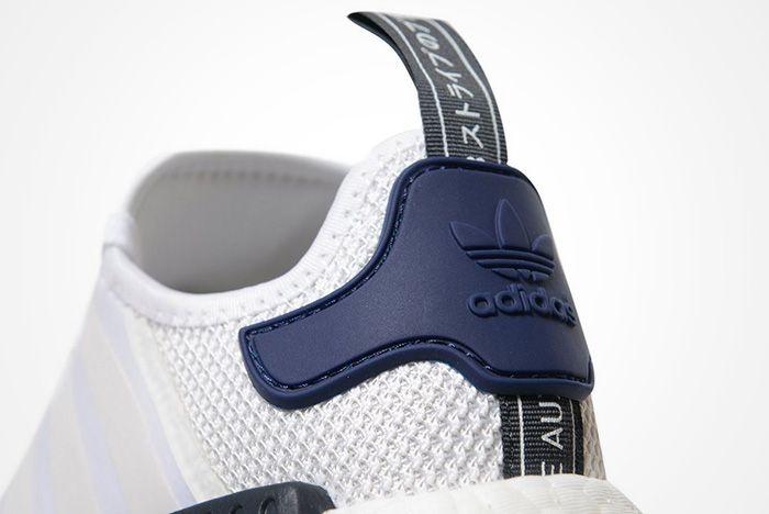 Adidas Nmd R1 Greywhite 5