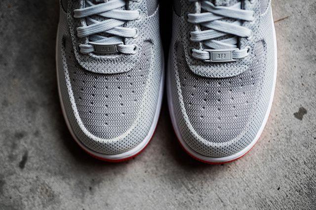 Nike Air Force 1 Elite Jcrd Vt Wolf Grey4