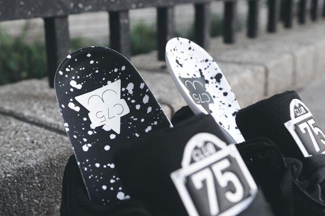 Club 75 X Adidas Originals 4
