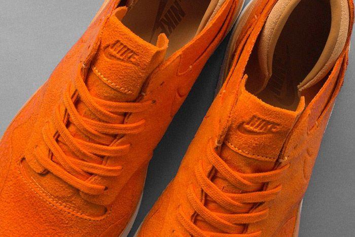 Nike Safari Royal Orange 1