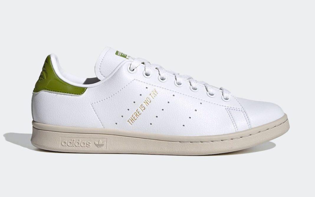 Yoda x star wars x adidas stan smith official