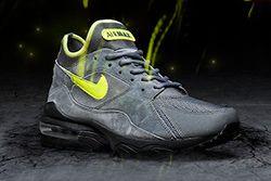 Nike Air Max 93 Volt Thumb