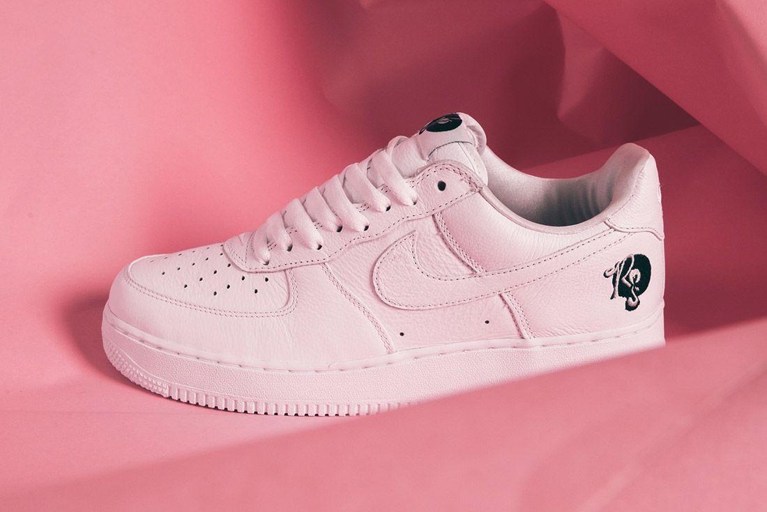 Nike Air Force 1 Af100 Collection Closer Look Sneaker Freaker 29