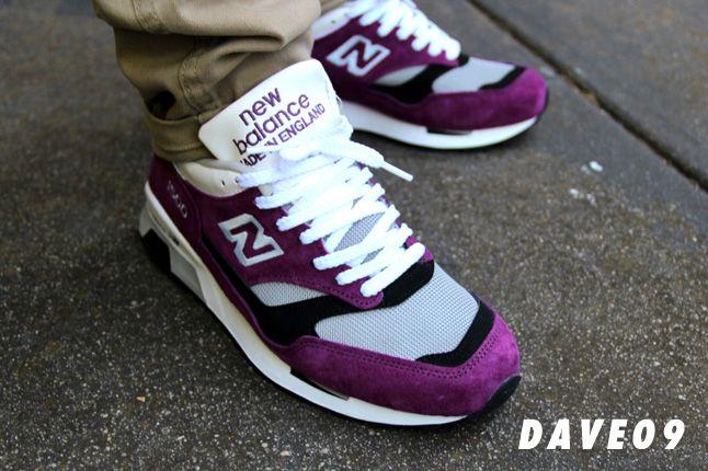 Dave09 New Balance 1500 1