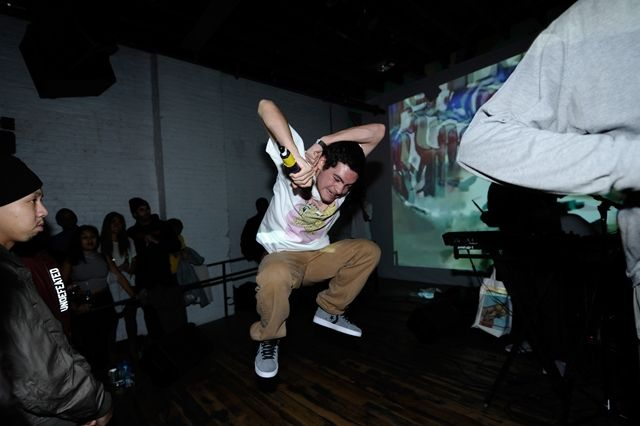 Converse Cons Sneaker Launch Ratking