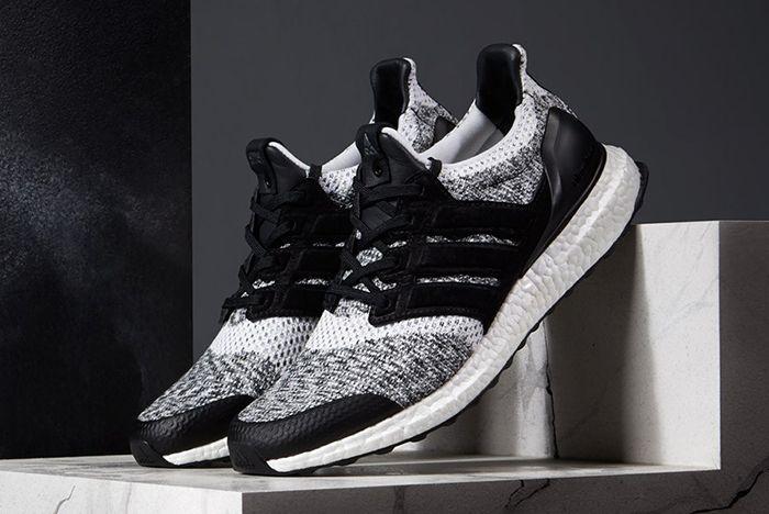 Social Status X Sneakersnstuff X Adidas Consortium Sneaker Exchangefeature