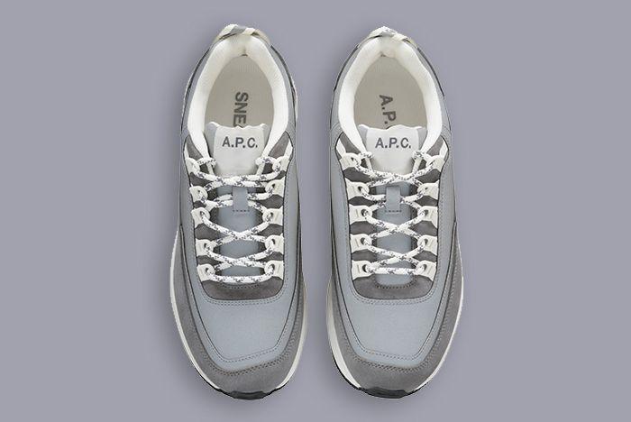 Apc Sneakers 9