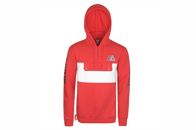 Le Coq Sportif Game On Apparel Pack02
