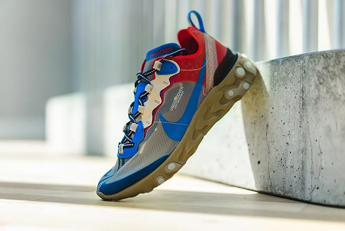 Nike React Element 87 Undercover 15