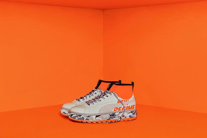 Atelier New Regime Puma Ren Boot Anr Release Date Price 04 Sneaker Freaker