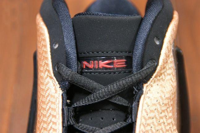 Nike Zoom Hyperflight Lion Tongue Detail 1