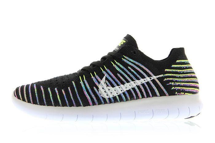 Nike Free Run Flyknit 1